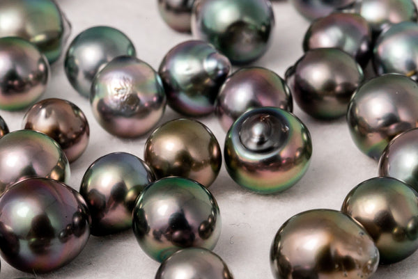 LOT 017 - BUY Tahitian Pearls jewellery wholesale - CMWPEARLS.COM