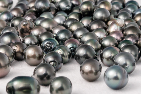 LOT 003 - BUY Tahitian Pearls jewellery wholesale - CMWPEARLS.COM