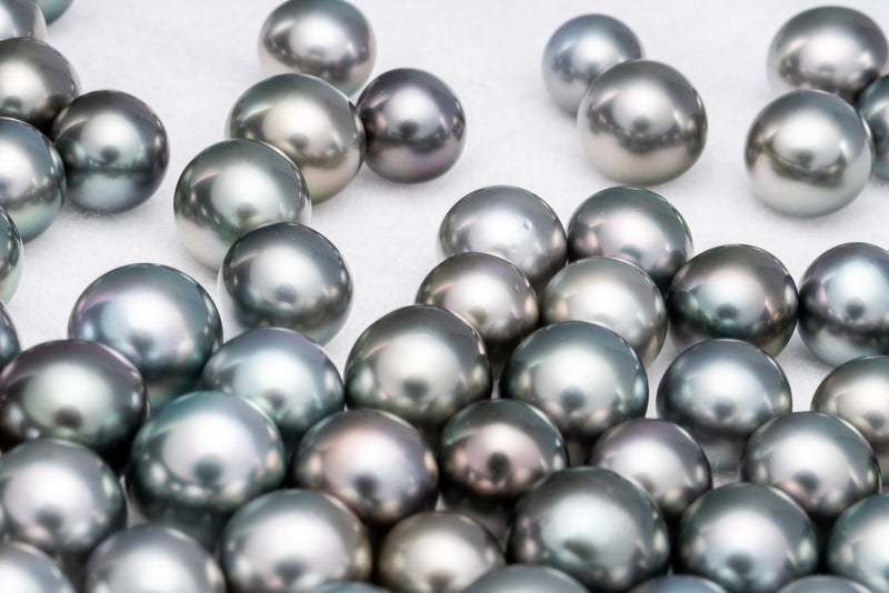 LOT 092 - BUY Tahitian Pearls jewellery wholesale - CMWPEARLS.COM