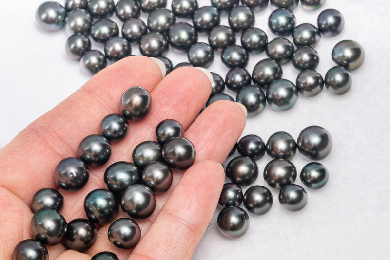 LOT 093 - BUY Tahitian Pearls jewellery wholesale - CMWPEARLS.COM