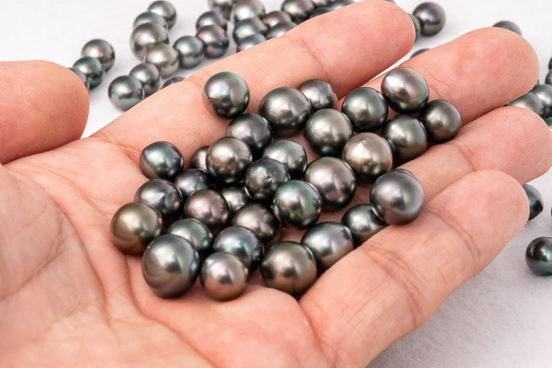 LOT 056 - BUY Tahitian Pearls jewellery wholesale - CMWPEARLS.COM