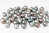 LOT 027 - BUY Tahitian Pearls jewellery wholesale - CMWPEARLS.COM