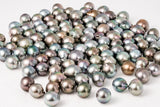 LOT 016 - BUY Tahitian Pearls jewellery wholesale - CMWPEARLS.COM