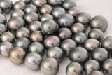 LOT 281 - BUY Tahitian Pearls jewellery wholesale - CMWPEARLS.COM