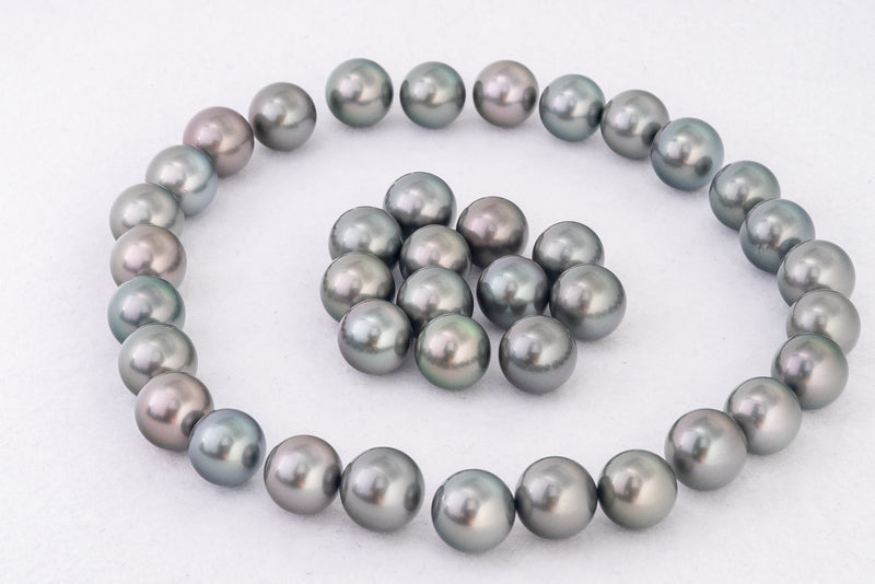 LOT 484 - BUY Tahitian Pearls jewellery wholesale - CMWPEARLS.COM