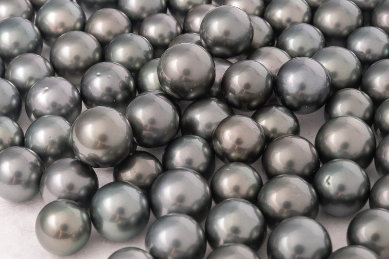 LOT 268 - BUY Tahitian Pearls jewellery wholesale - CMWPEARLS.COM