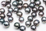 LOT 086 - BUY Tahitian Pearls jewellery wholesale - CMWPEARLS.COM
