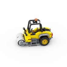 Load image into Gallery viewer, LEGO City Road Roller Instructions