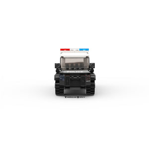 LEGO City Police SUV Instructions