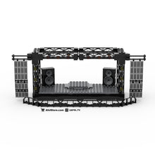 Load image into Gallery viewer, LEGO Concert Stage Instructions