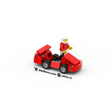 Load image into Gallery viewer, LEGO Go Kart Instructions