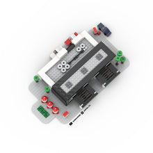 Load image into Gallery viewer, LEGO Micro Chick-fil-A Drive Thru Instructions