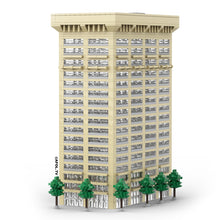 Load image into Gallery viewer, LEGO Micro Historic Building 2 Instructions