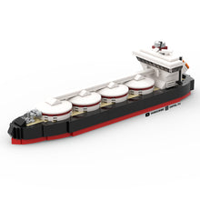 Load image into Gallery viewer, LEGO Micro Oil Tanker Instructions