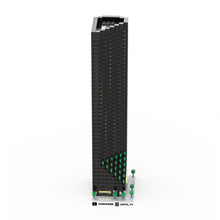 Load image into Gallery viewer, LEGO Micro 725 5th Ave Tower Instructions