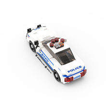 Load image into Gallery viewer, LEGO NYPD Police Cruiser Instructions