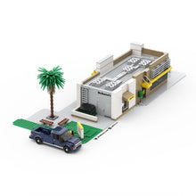 Load image into Gallery viewer, LEGO McDonald's Drive Thru Instructions