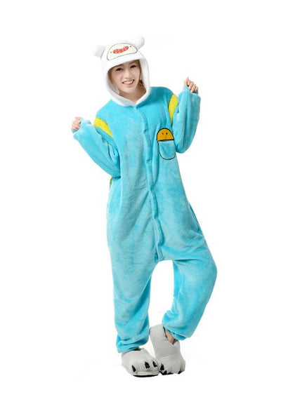 kigurumi adventure time