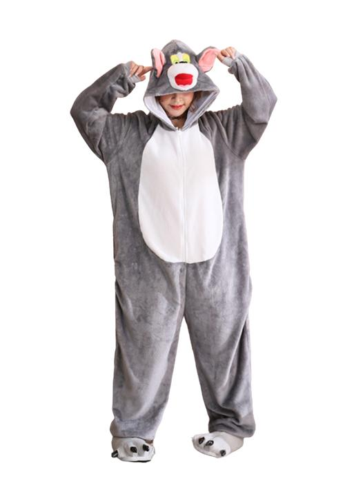 pyjama tom et jerry