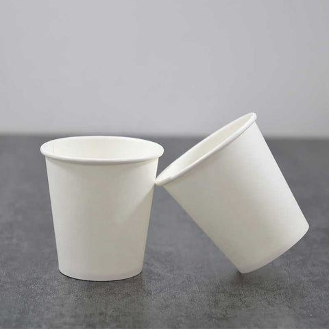 3 oz Paper Cups 100s