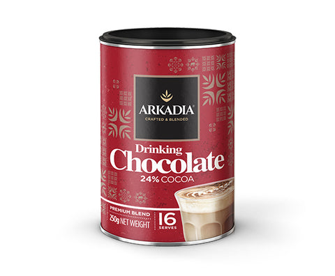 Drinking Chocolate 24% Cocoa 250g