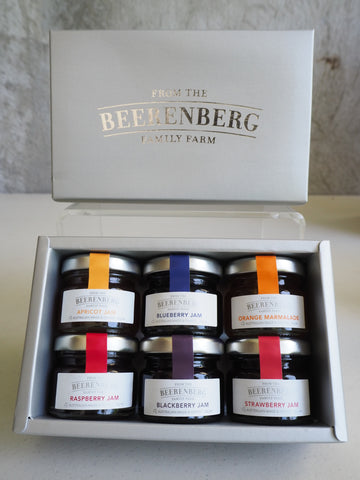 Jam and Honey Sampler
