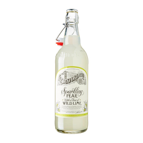 Sparkling Pear and Wild Lime 700ml
