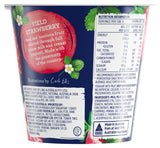 Thick and Creamy Field Strawberry Yogurt 600g