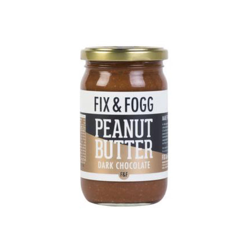 Dark Chocolate Peanut Butter 275g