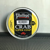 Crabmeat Super Lump 1 lb