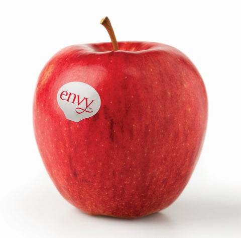 US Medium Envy Apples (Pack of 4)
