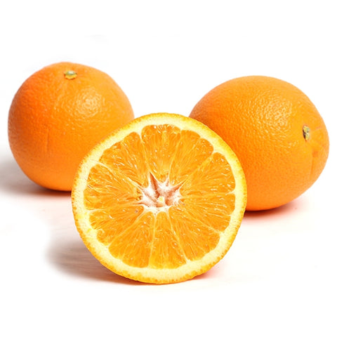 US Navel Oranges (Pack of 4)