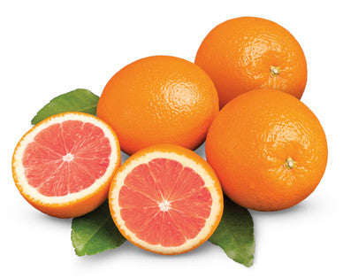 US Cara Cara Oranges (Pack of 4)
