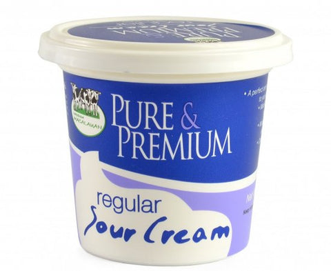 Local Sour Cream