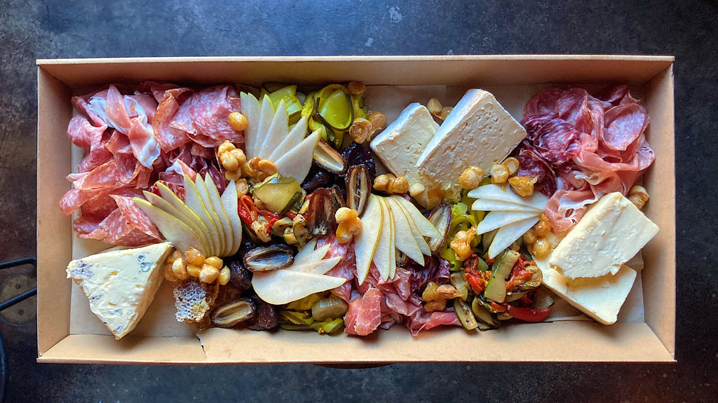 GRAZING PLATTER BOX