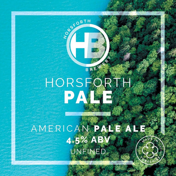 Horsforth Pale Cask