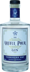 Artful Pour Yorkshire Dry Gin