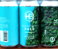 Horsforth Pale - 4.5% - 440ml Can