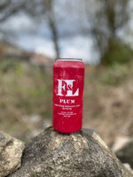 Plum Belgian by First & Last -  5.0% Plum Belgian Ale - 440ml Can