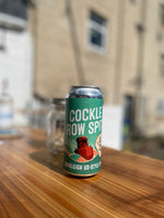 Cockle Row Spit from Leigh on Sea - 5.6% US IPA - 440ml Can