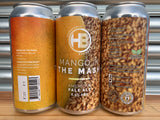 Mango in the Mash - 6.5% - 440ml Can