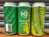 Rakau -  5.7% West Coast IPA - 440ml Can