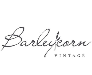 Barleycorn Vintage Stencils, Australian Made Stencils, Tapered Head Wax brush