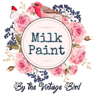 Vintage Bird Milk Paint. Australian Stockist. Milk Paint Australia