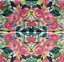 Load image into Gallery viewer, La Belle Roses Decoupage Napkins
