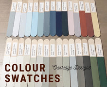 Load image into Gallery viewer, Artisan Chalk Paint Swatch Set