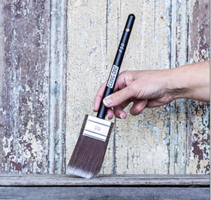Cling On! Flat Head F50 Synthetic Paint Brush