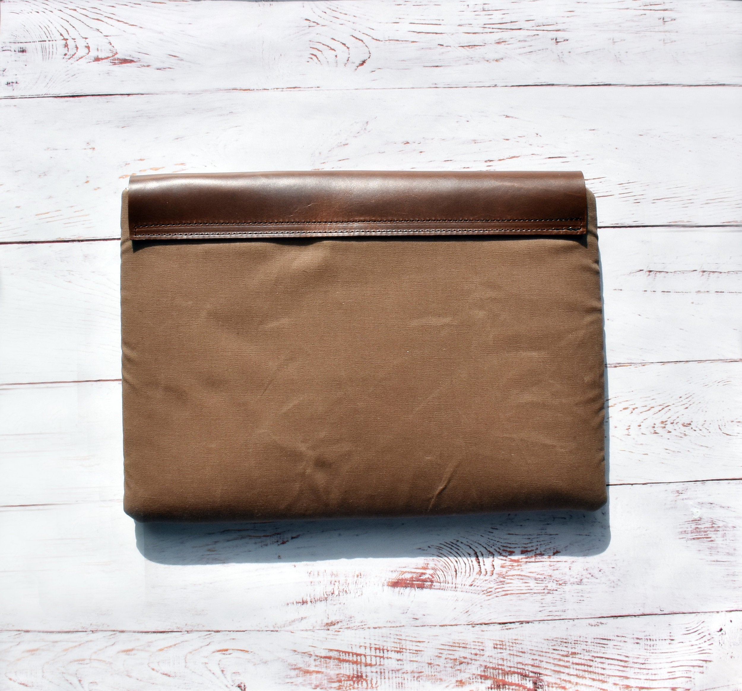 "MUNC 13"" Macbook Laptop Case"