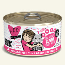 Load image into Gallery viewer, WERUVA BFF TUNA/BONITO BM CAT CAN 5.5OZ
