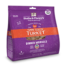 Load image into Gallery viewer, STELLA FD TURKEY CAT 9OZ